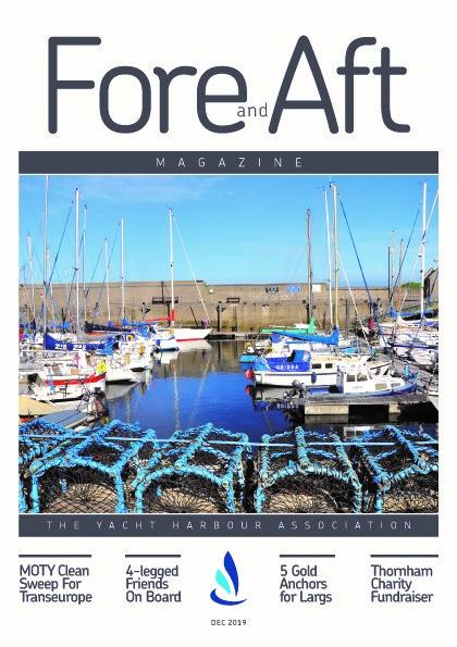 Fore & Aft - December 2019