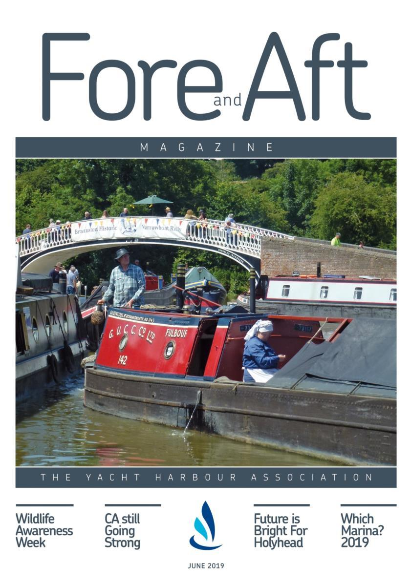 Fore & Aft - June 2019