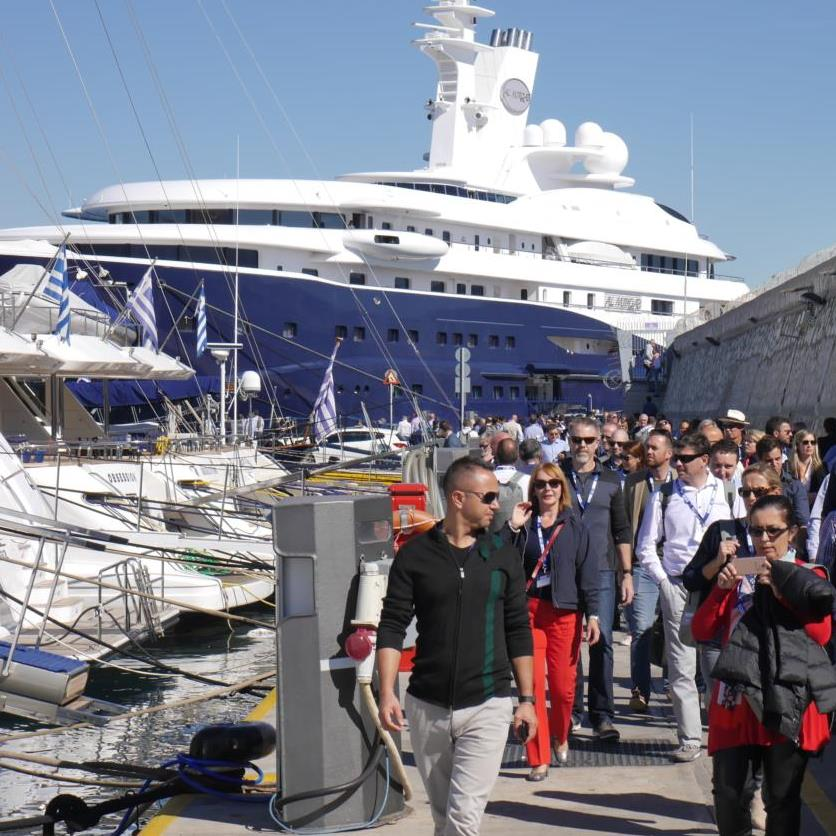 ICOMIA World Marinas Conference 2018 in Athens a huge success