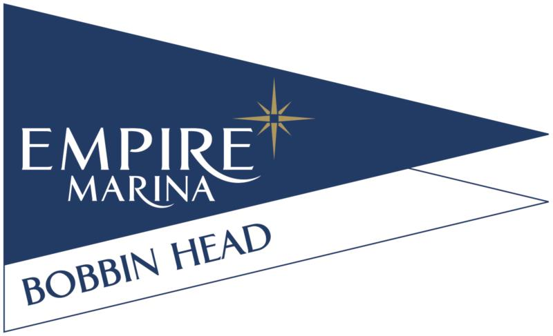 Empire Marina Bobbin Head